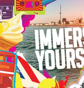 Immerse Yourself English Course
