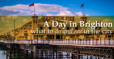 A Day in Brighton