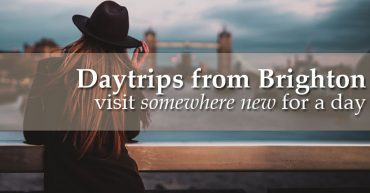 Day trips from Brighton