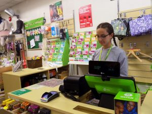 Internship Charity Shop - Work Experience Internship in Brighton