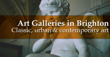 Art Galleries in Brighton